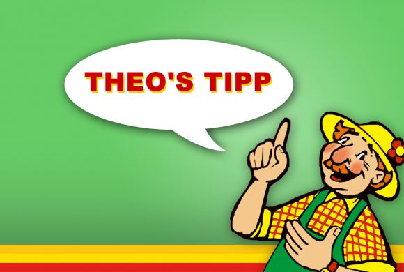 Theo`s Tipp im September 2019